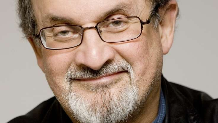 From Page To Screen: Salman Rushdie Wins Best Adapted Screenplay Award